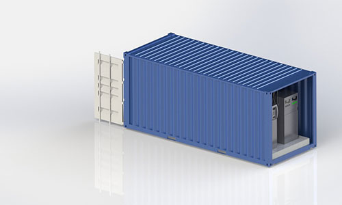 container-tank